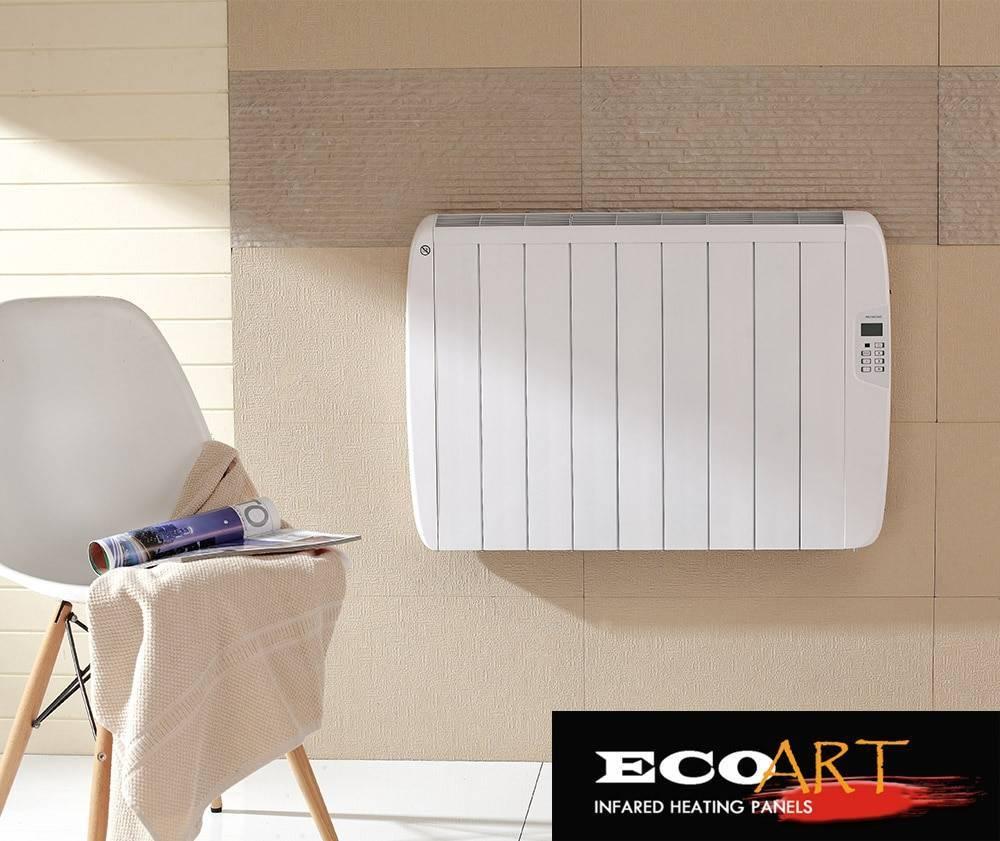 Масляные радиаторы отопления электрические: как выбрать и где купить?