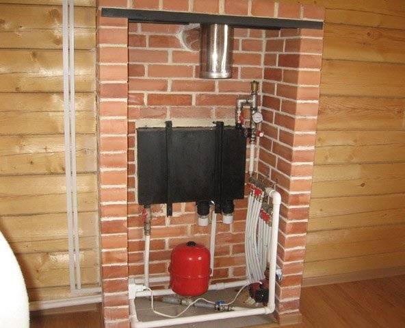 Современные системы отопления частных домов, самые новые технологии