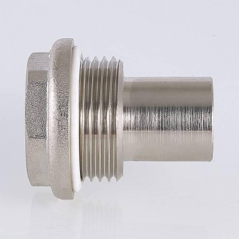 Как сделать удлинитель потока для радиатора?