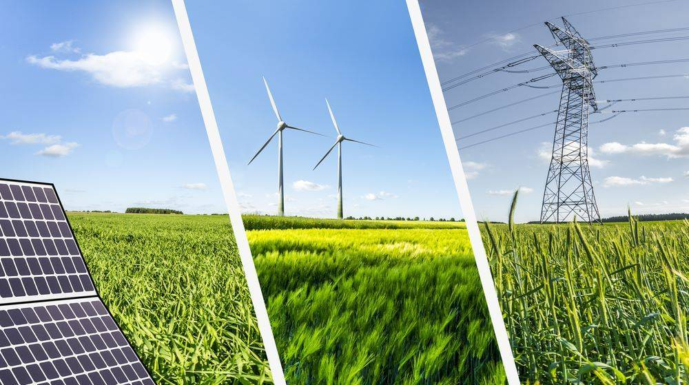 Альтернативная энергия для дома — современные источники энергетики