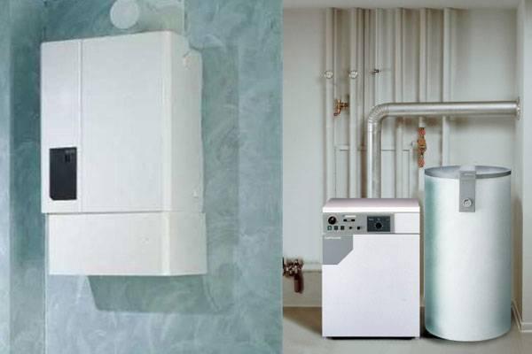 Одноконтурный газовый котел для отопления частного дома, обзор лучших моделей