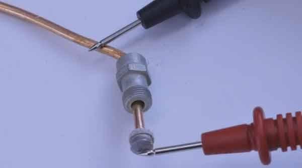 Как работает термопара в газовом котле?