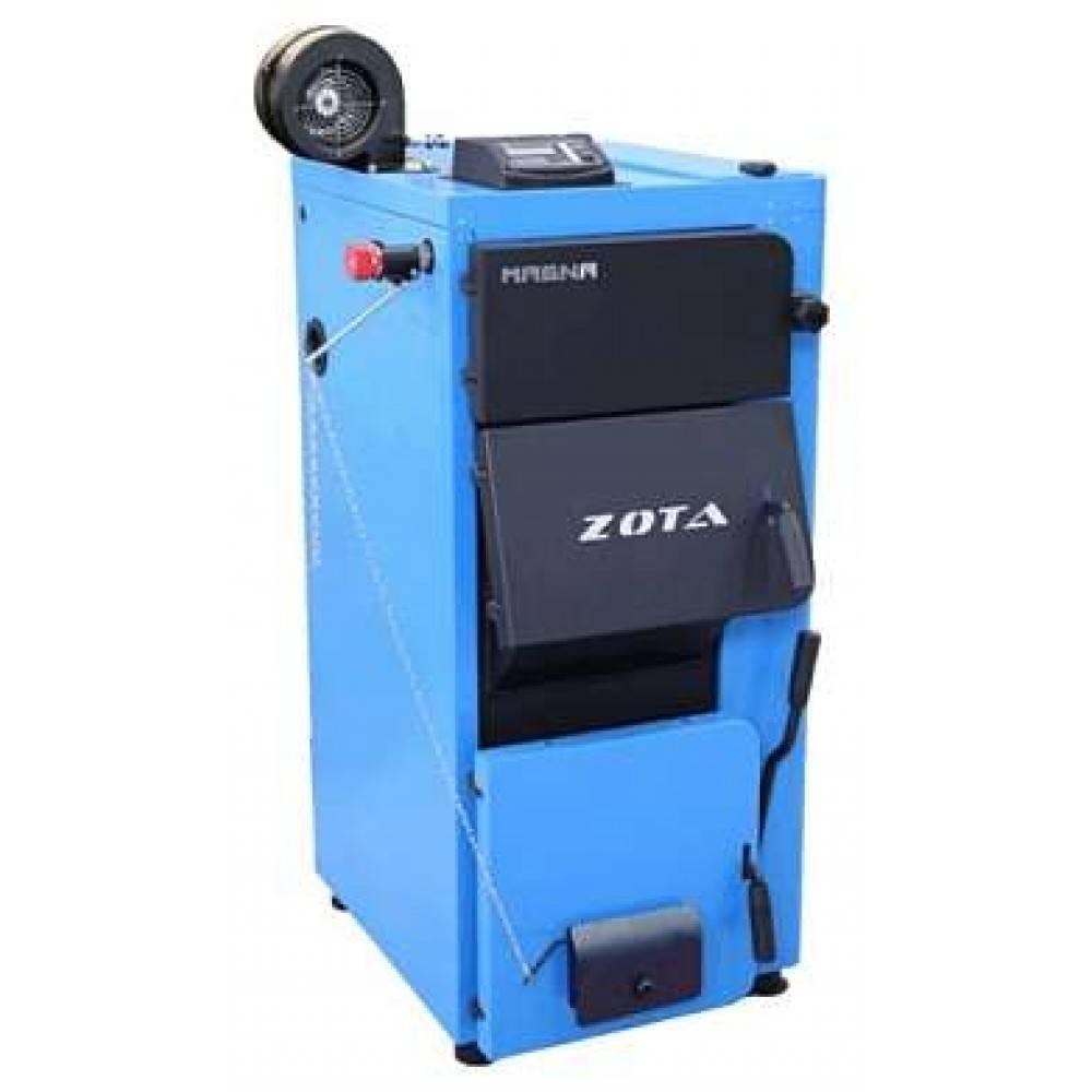 Котельное оборудование «zota»