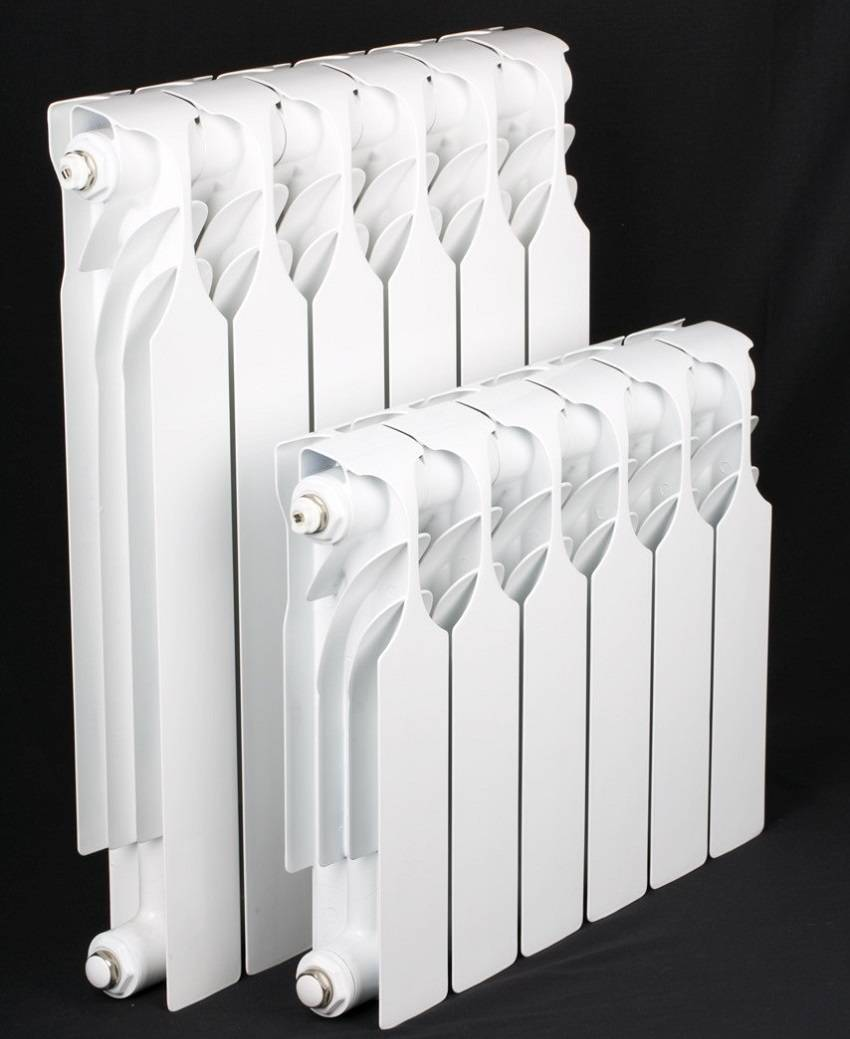 Лучшие фирмы биметаллических радиаторов отопления – рейтинг 2020