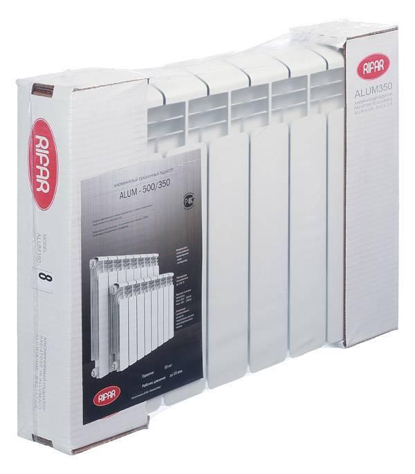 Какие алюминиевые радиаторы лучше: как выбрать батареи из алюминия для отопления, производство, производители