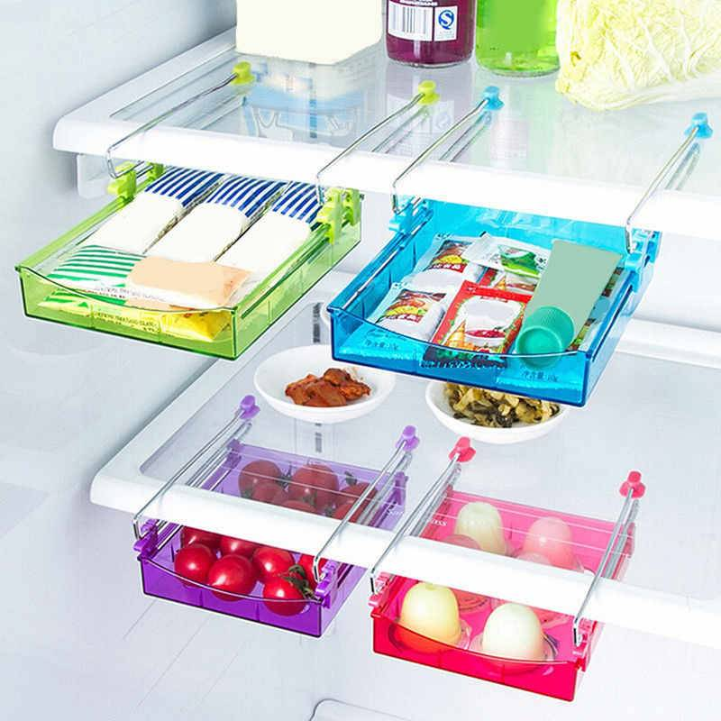Какие продукты должны быть в холодильнике обязательный минимальный набор