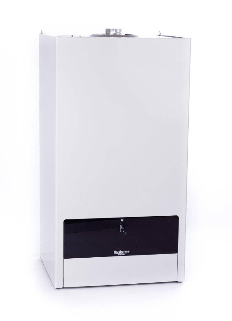 Двухконтурный газовый котел будерус 24 квт: устройство, технические характеристики, отзывы владельцев и основные неисправности