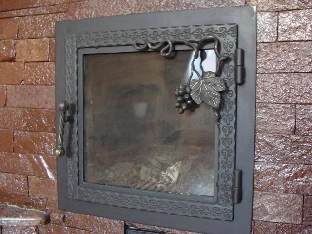 Стеклянные двери, виды и характеристики - фото примеров