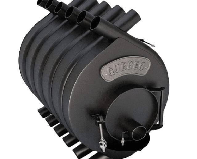 Отопление для теплиц отработкой: важная инструкция