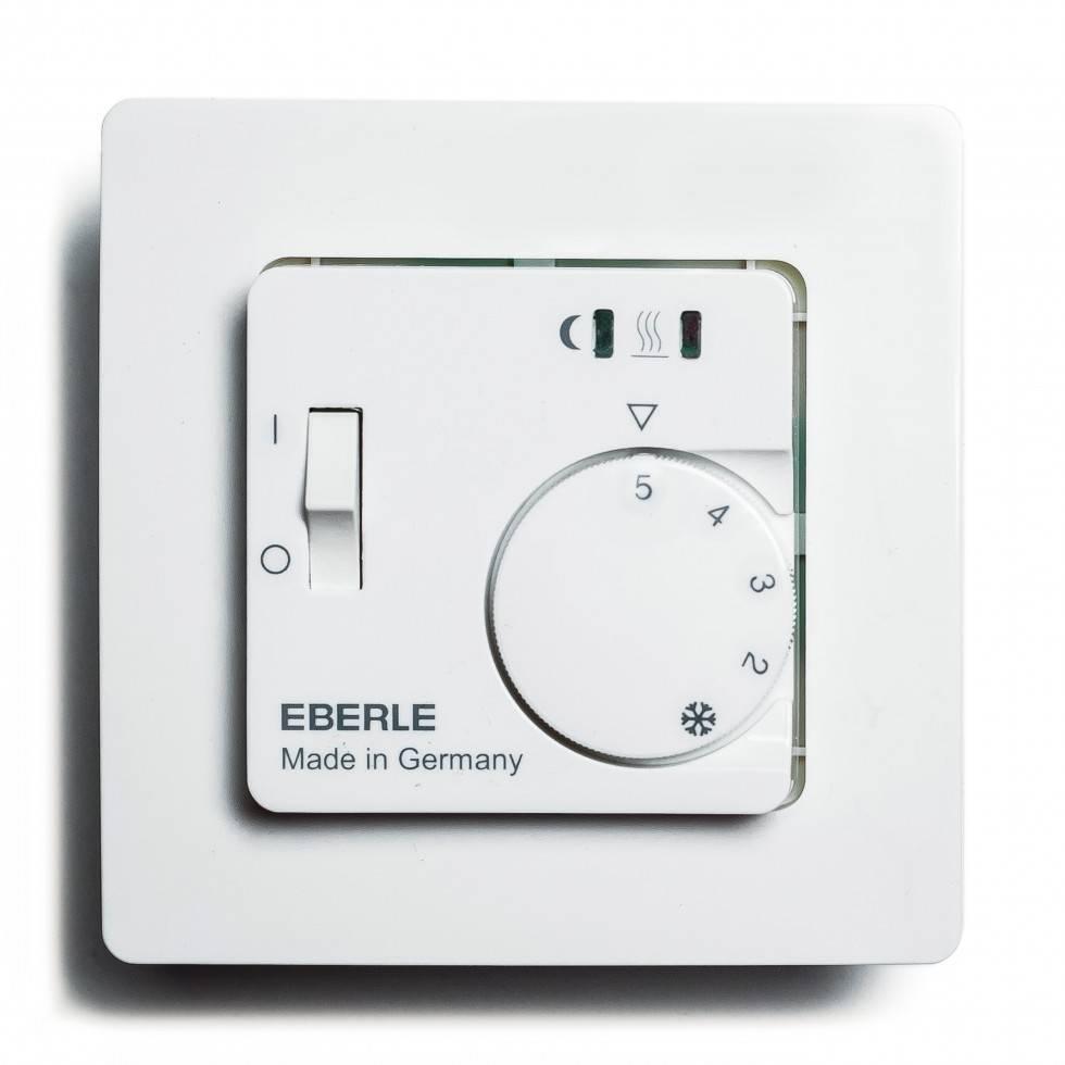 Терморегуляторы отопления для радиаторов и теплого пола