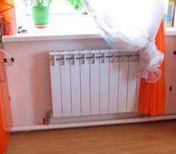 Крепления для радиаторов отопления к стене | всё об отоплении