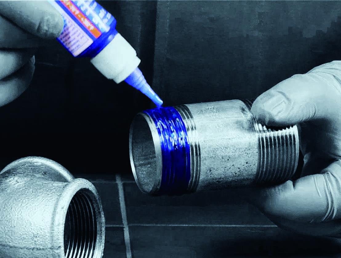 Устранение течи в системе отопления разными способами