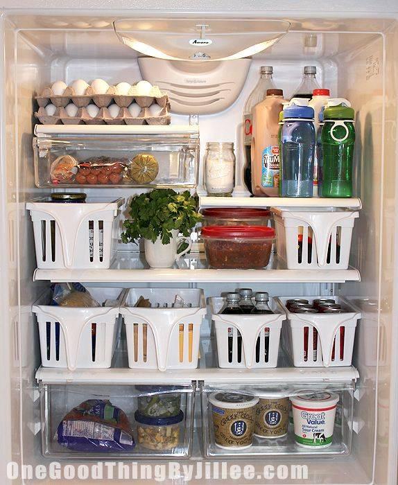 Как поддерживать холодильник в идеальном состоянии - лайфхакер