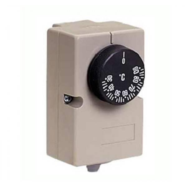 Использование терморегулятора для насоса системы отопления