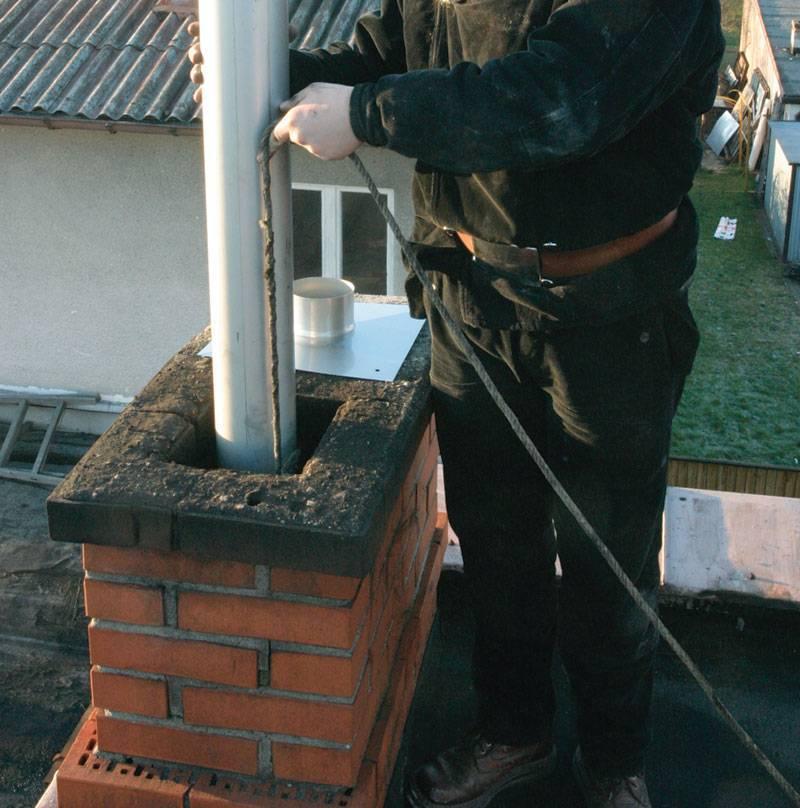 Чем и как утеплить котельную в доме. утеплитель для газового дымохода: варианты теплоизоляции и технология утепления дымовых труб