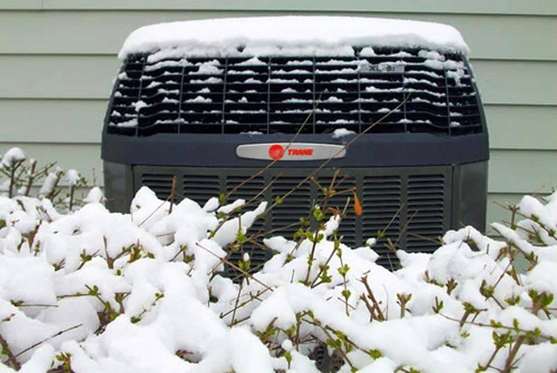Кондиционер зимой: особенности эксплуатации, правила выбора и установки бытовой сплит-системы