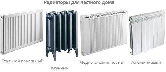 Преимущества и особенности монтажа медных радиаторов отопления