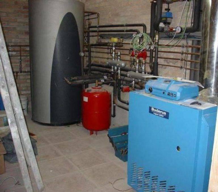 Отопление на дизельном топливе: плюсы и минусы дизельного отопления