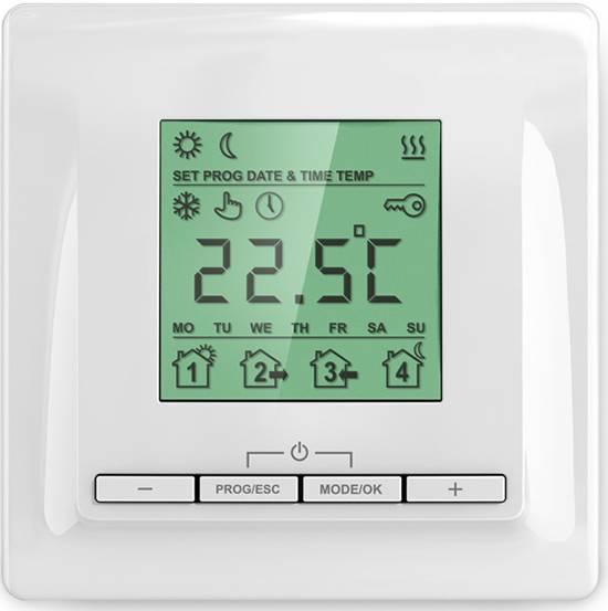 Терморегулятор для теплого пола - мнение специалиста