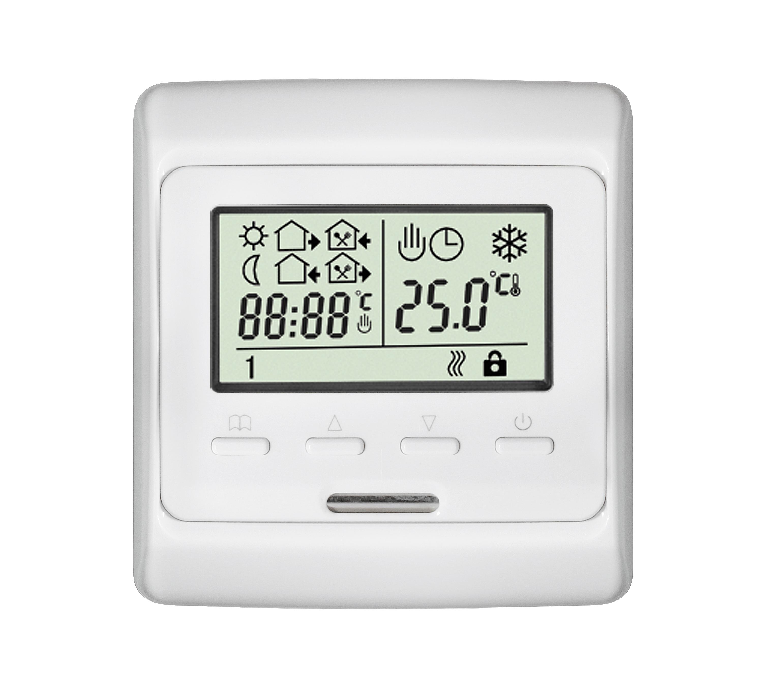 Датчик температуры теплого пола: как выбрать и подключить?