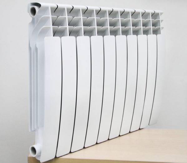 Батареи отопления биметаллические какие лучше выбрать?