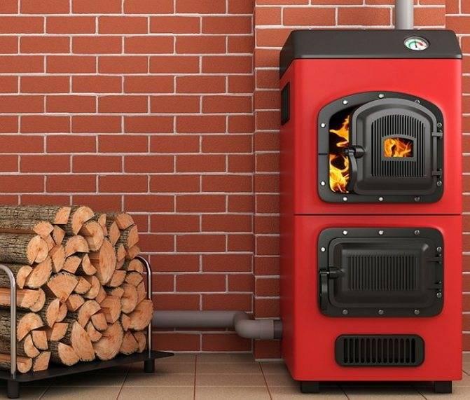 Пеллетный котел для отопления частного дома: как выбрать