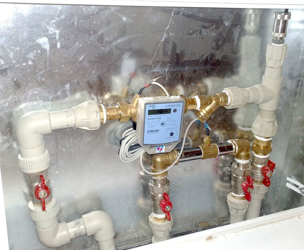 Лучшие тепловые счетчики отопления квартиры, как работают