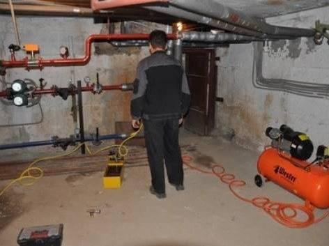 Подготовка системы отопления к зиме | отопление дома и квартиры