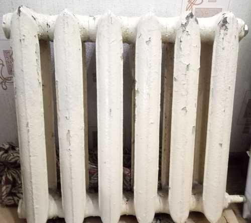 Чугунные радиаторы отопления: современные, советские батареи, характеристики, производство отечественных отопительных приборов
