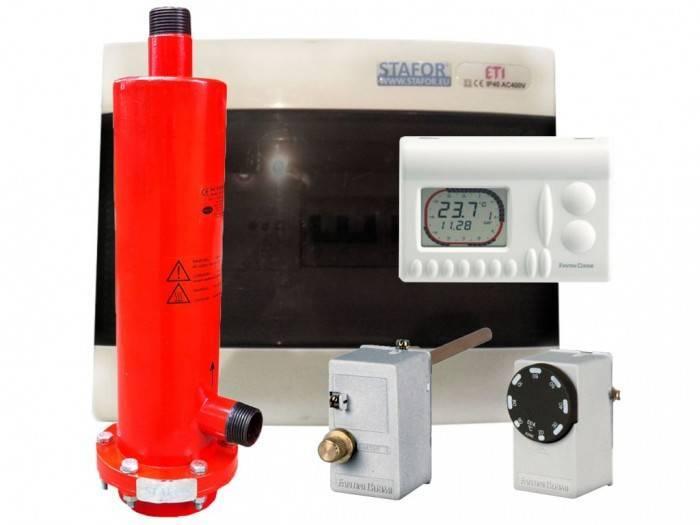 Двухконтурный электрический котел: выбираем отопительные энергосберегающие модели для отопления и водоснабжения