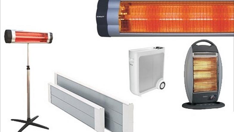 Как выбрать инфракрасный обогреватель - принцип работы, устройство и важные критерии выбора