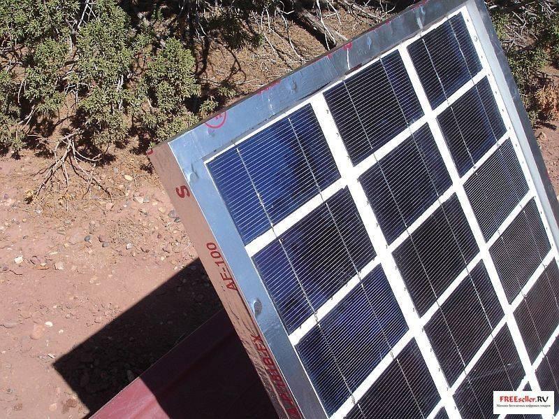 Схема подключения солнечных батарей: сборка системы с аккумулятором