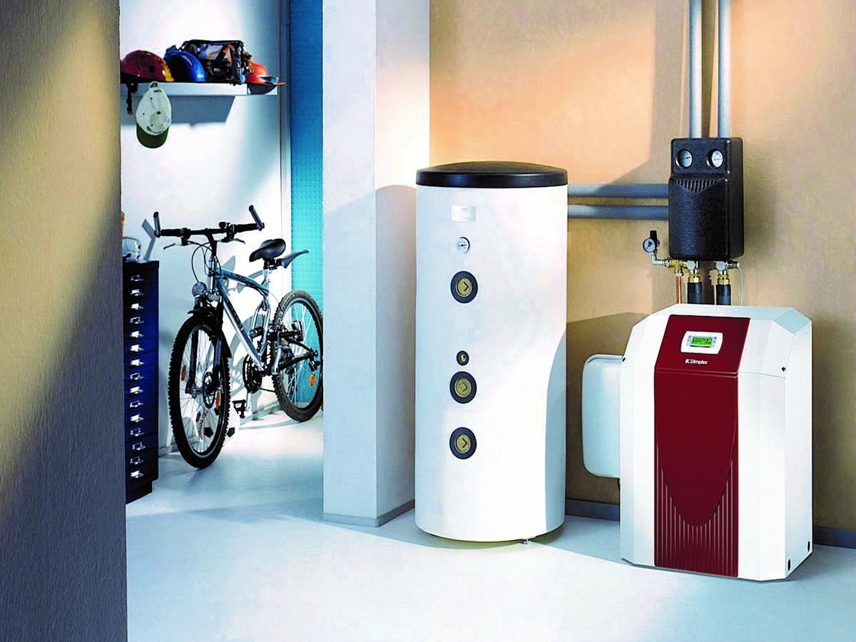 Одноконтурный газовый котел для отопления дома: напольный, настенный, конденсационный