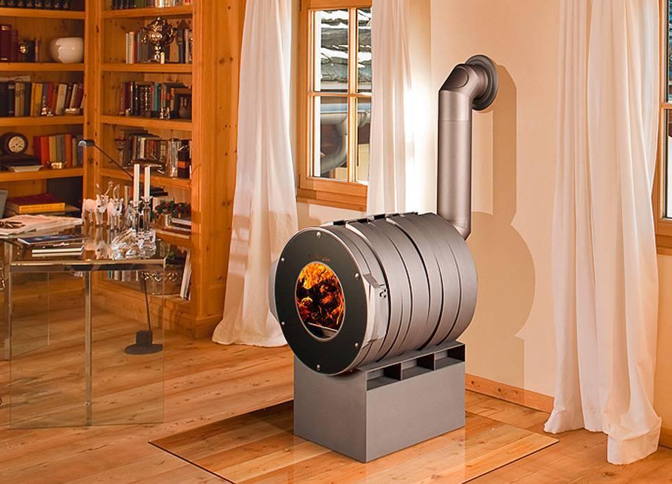 Как самостоятельно сделать печь для отопления теплицы: обзор 5-ти лучших самоделок