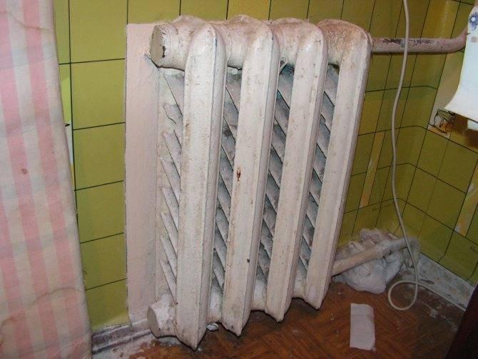 Замена стояка отопления в квартире многоквартирного дома, как правильно сделать ремонт системы, подробное фото и видео