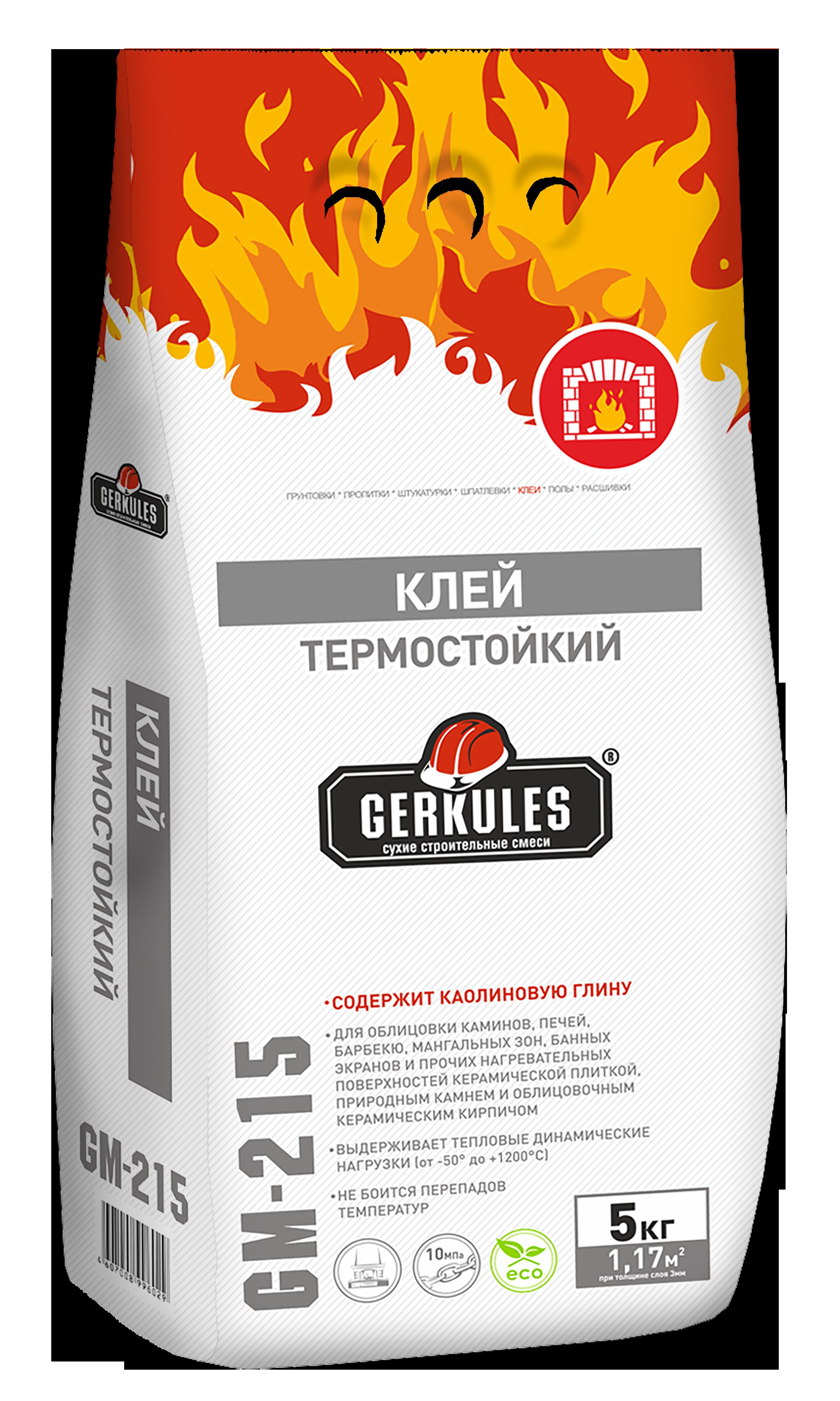 Какими бывают термостойкие материалы для печей и каминов