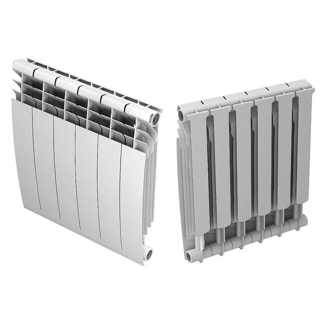 Какие радиаторы лучше алюминиевые или биметаллические