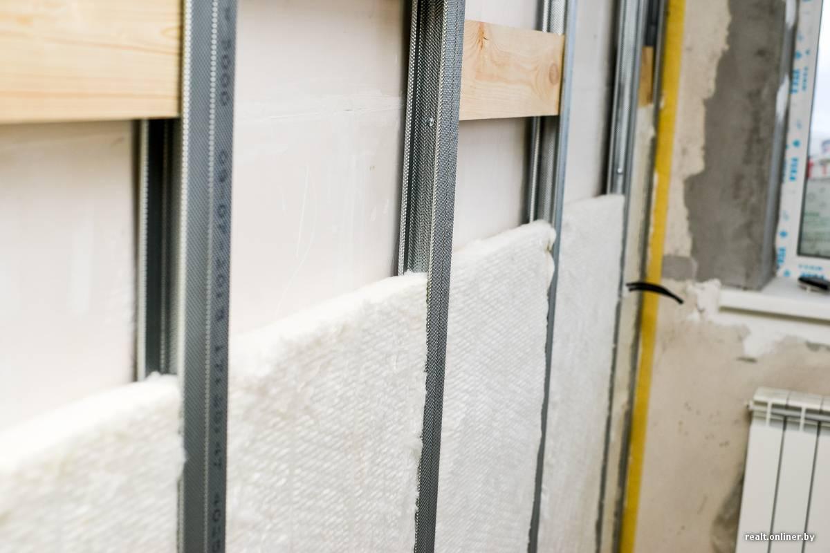 Утепление и шумоизоляция квартиры. шумоизоляция стен: как и чем можно сделать своими руками звукоизоляцию в квартире