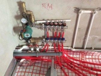 Утепление дома, монтаж теплоизоляции, обзоры утеплителей, техническая теплоизоляция