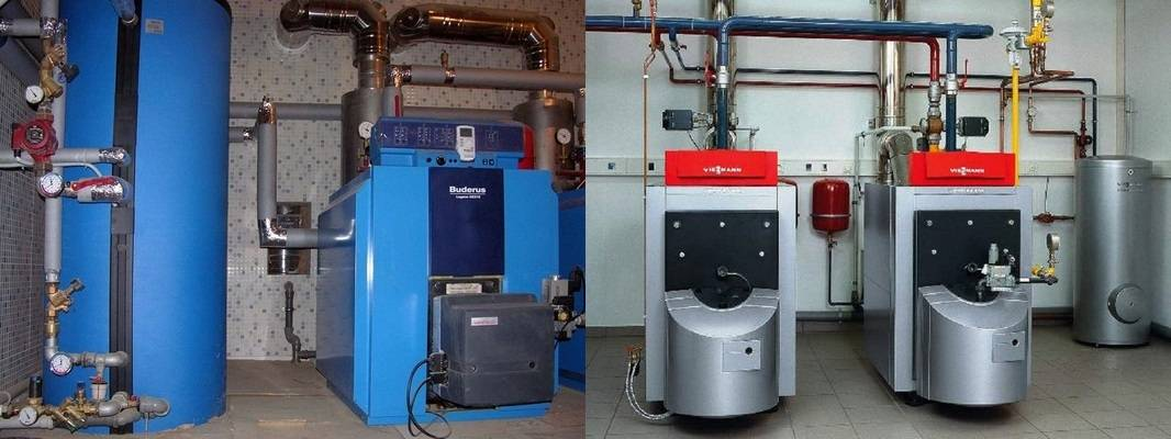 Экономичные газовые котлы для дома - эффективная экономия газа при отоплении