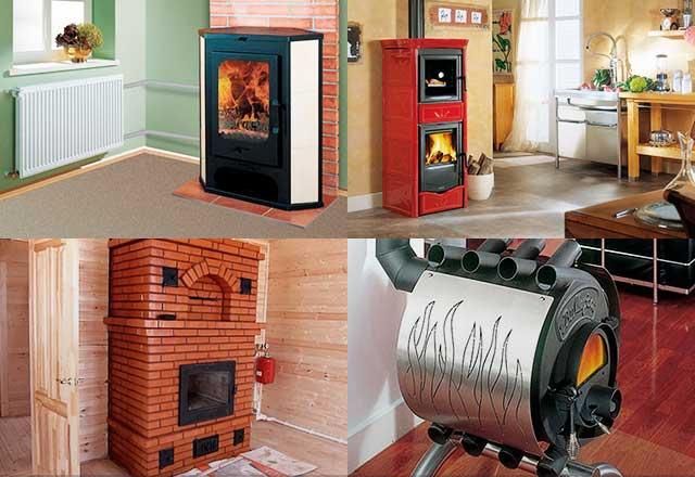 Какое отопление дачного дома лучше выбрать – виды, преимущества и недостатки
