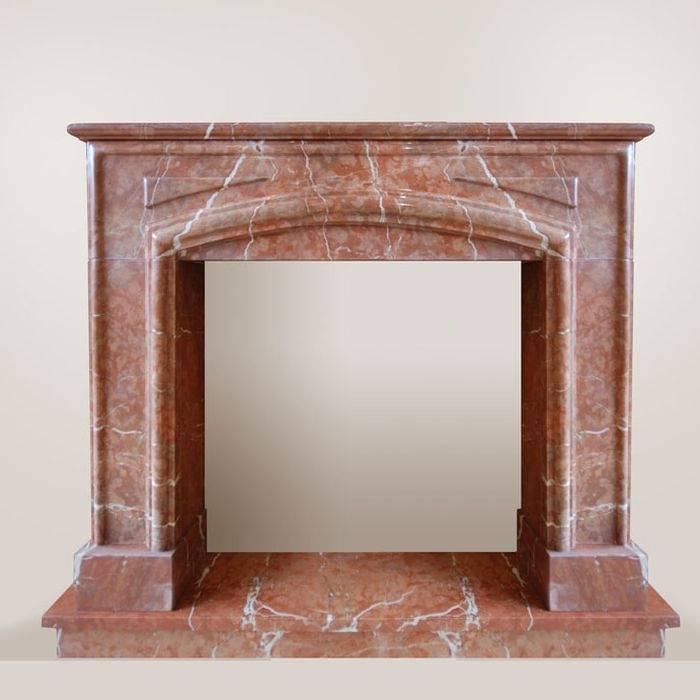 Как сделать декоративный камин с имитацией огня