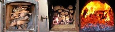 Когда можно топить печь после штукатурки — про стройку и не только