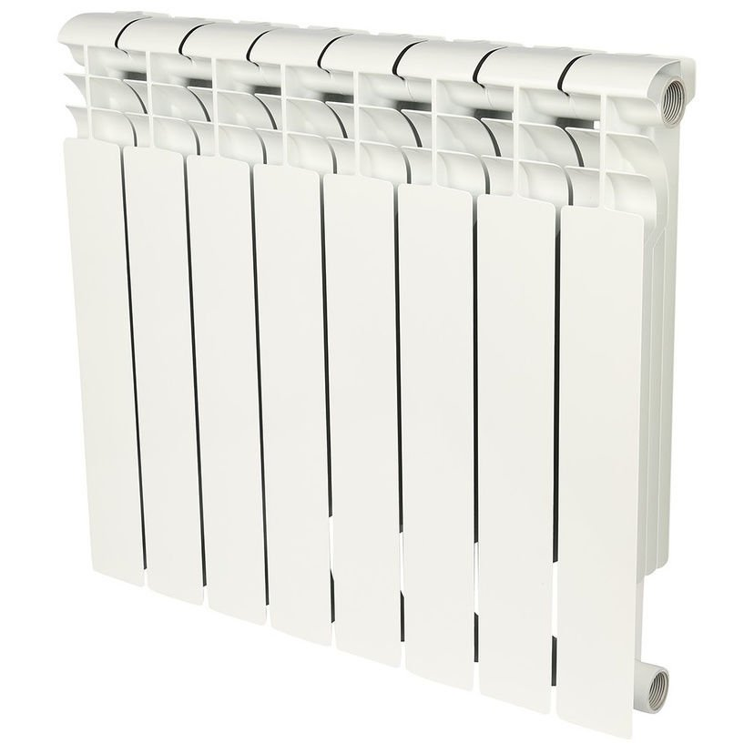 Что лучше биметаллические радиаторы или чугунные - сравнение технических характеристик