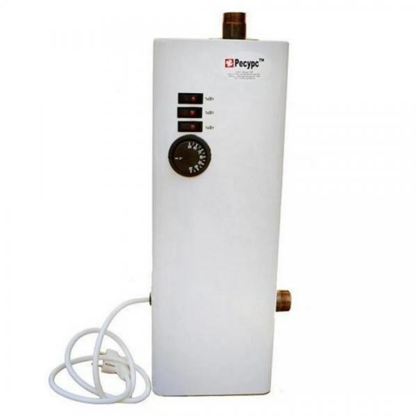 Энергосберегающие электрические отопительные котлы - особенности выбора