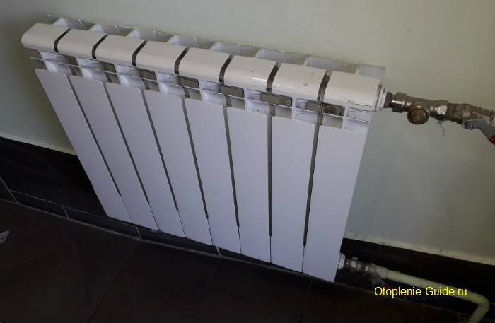 Электрические радиаторы отопления: основные виды батарей, принцип работы отопительных приборов