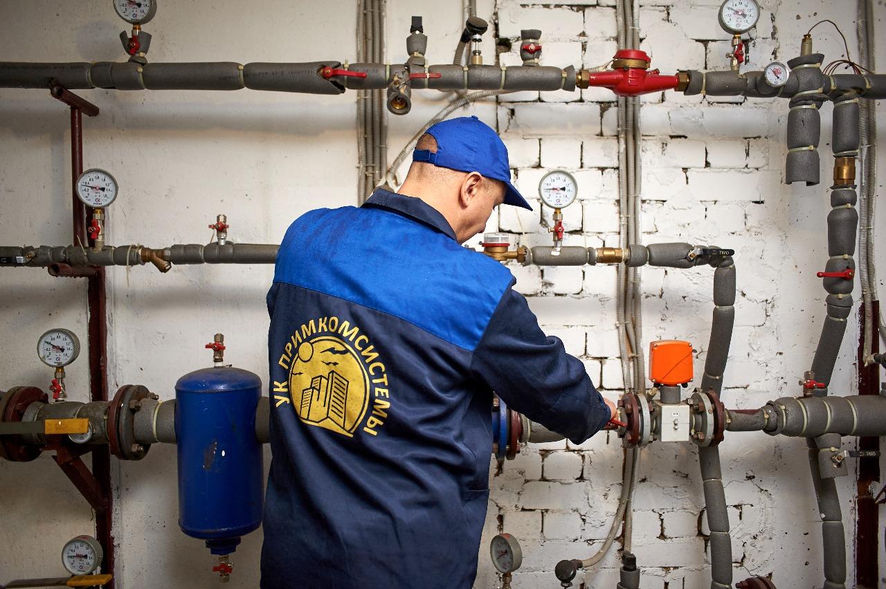Установление общедомовых счетчиков на отопление. установка общедомовых приборов учета тепловой энергии