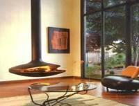 Виды каминов по типу топлива, способу установки, конструкции и дизайну
