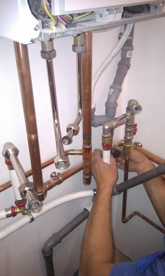 Как выполнить обвязку котла отопления своими руками?