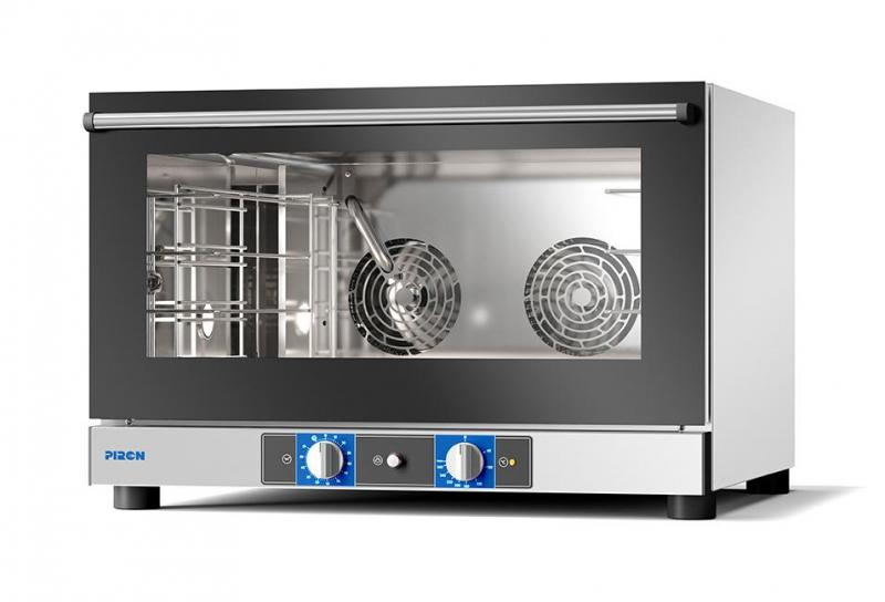 Конвекционная печь и пароконвекционная для выпечки и дома: цены, фото и видео